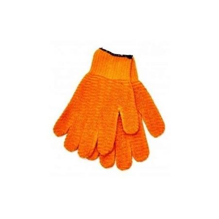Rękawice antypoślizgowe  CRISS-CROSS ROZ. M