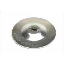 Zewnętrzna flansza (103 mm)...