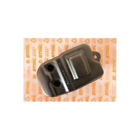 Tłumik / układ wydechowy do Stihl fs130 - 4180 140 0603