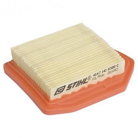 Filtr powietrza STIHL, kosy FS240, 260, 310, 410, 460 4147-141-0300