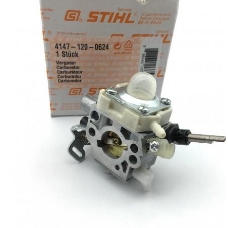 Gaźnik FS260C, 410C (stary kod 41471200607)