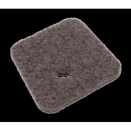 Filtr powietrza dla Stihl FS55, HS45, KM55 - 4140 124 2800