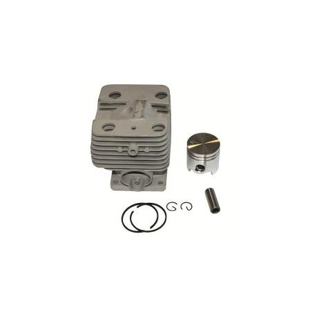 Cylinder z tłokiem 40 mm dla Stihl FR350, FR450 - 4134 020 1216
