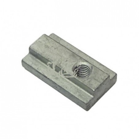 Nakrętka kwadratowa do Stihl FS400, FS450 - 4128 791 9800