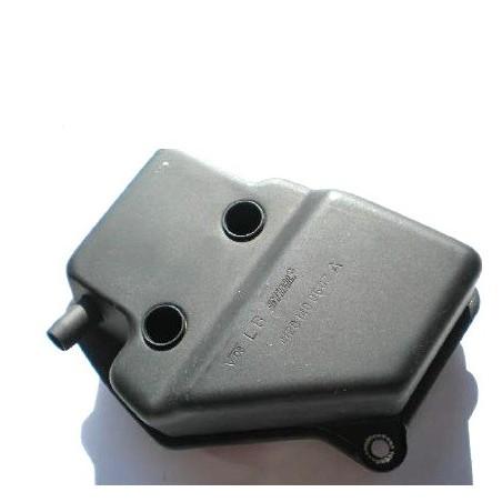 Tłumik / układ wydechowy do Stihl FS400, FS450 - 4128 140 0602