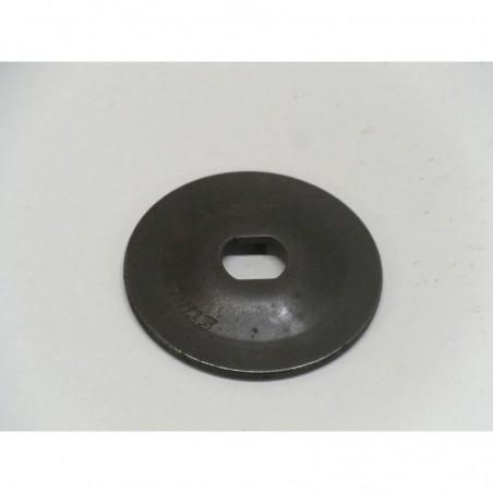Podkładka oporowa 60 mm / 2 3/8 '' dla Stihl FS300, FS350 - 4116 713 1600