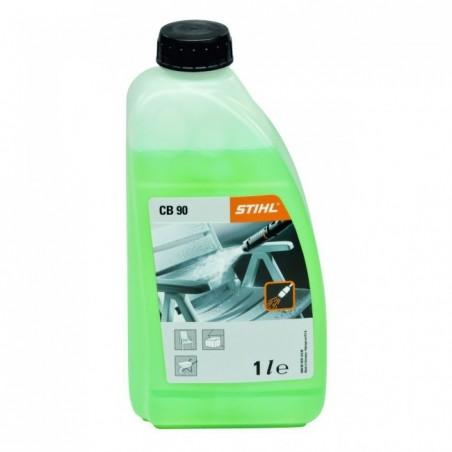 Środki czyszczące CB 90