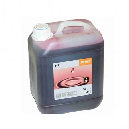 Olej do silników dwusuwowych 5l