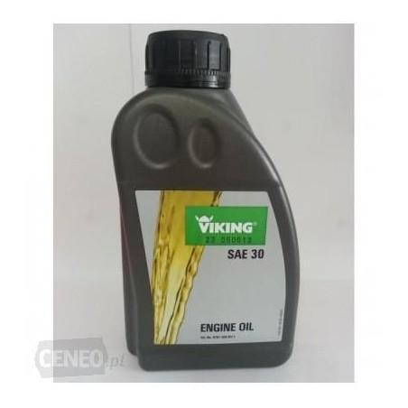 Olej Viking SAE30 0,6 litra oleju do silników 4-suwowych