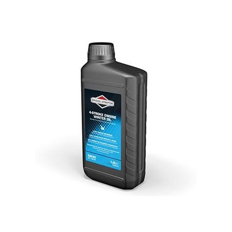 100007W Olej zimowy 5W30-1 lit
