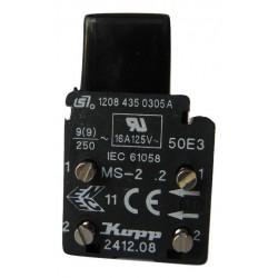 Przełącznik 120/240 V