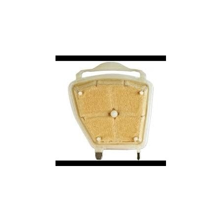 Filtr powietrza, włóknina do Stihl MS311, MS362, MS391 - 1140 140 4401