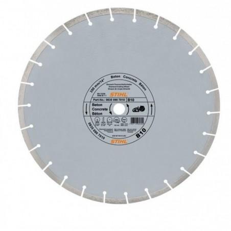 Tarcza diamentowa  D350 do betonu 0835 090 7040   ORGINAŁ STIHL TS 400 TS 410/420 TS 700/800 /