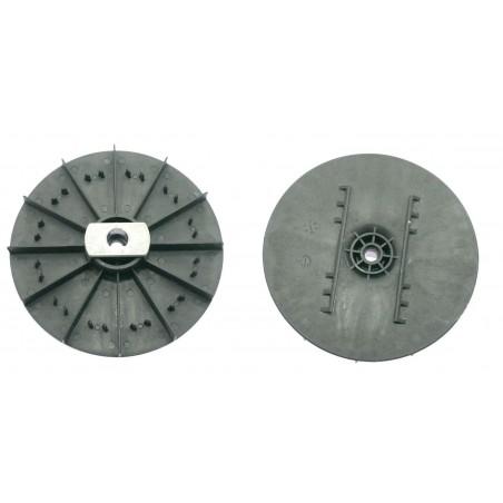 Wentylator/mocowanie noża do Comfort 34 E/40 E nr 470176