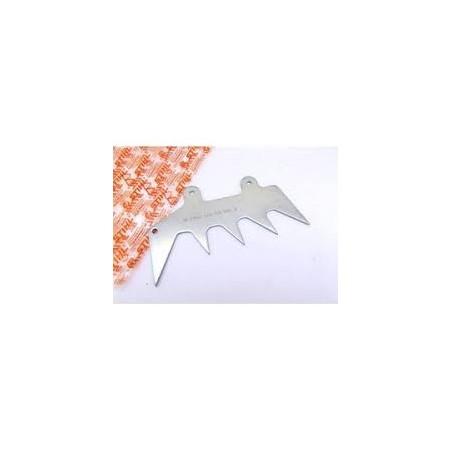 Piętka Zębata Stihl 044, MS440 - 1128 664 0501