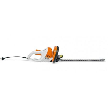 HSE 52, 50 cm Poręczne i lekkie, elektryczne nożyce do żywopłotów 460 W
