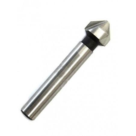 MAKITA POGŁĘBIACZ STOŻKOWY HSS-Co 12,4mm DIN-335C P-73639
