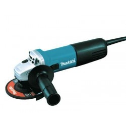 Szlifierka kątowa Makita 9558HNRG - 125mm 840W