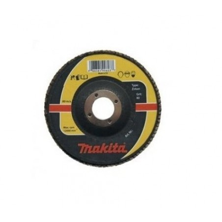 MAKITA TARCZE SZLIFIERSKIE 180 X 22,23 P-65604