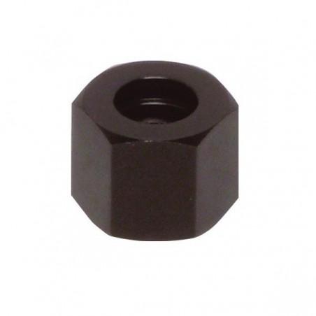 nakrętka tulejki zaciskowej 6mm Makita 763661-4 do 3709 3710 MT372