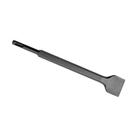 MAKITA D-08735 Dłuto szerokie do betonu SDS-plus 40x250mm