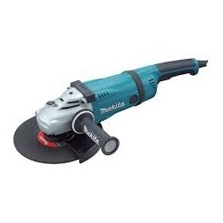 MAKITA SZLIFIERKA KĄTOWA GA9040R  2600W ANTIRESTART