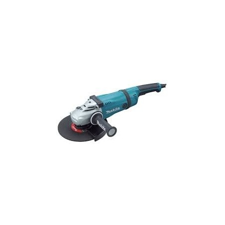 MAKITA SZLIFIERKA KĄTOWA 230 MM  2600W ANTIRESTART