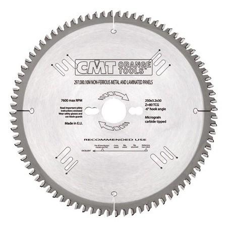 CMT Piła tarczowa do Aluminium i plastiku   296.190.64FF Piła HW D 190 F 20 Z 64  190 X 2,8/2,2  X 20 MM   FESTOOL