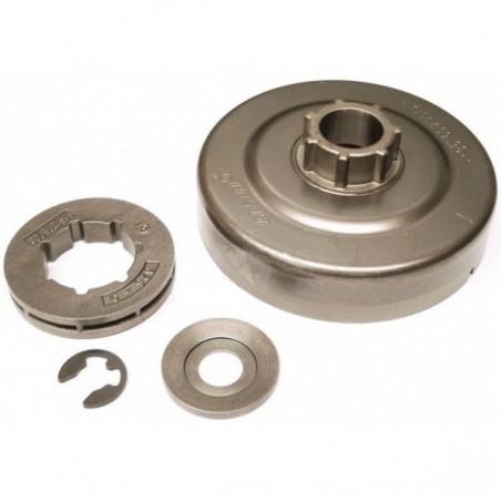 Stihl - bęben sprzęgła do pilarki spalinowej 026, MS 260 nr1121 007 1037