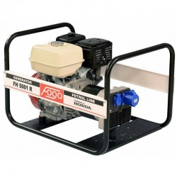 Agregat prądotwórczy FH 5001