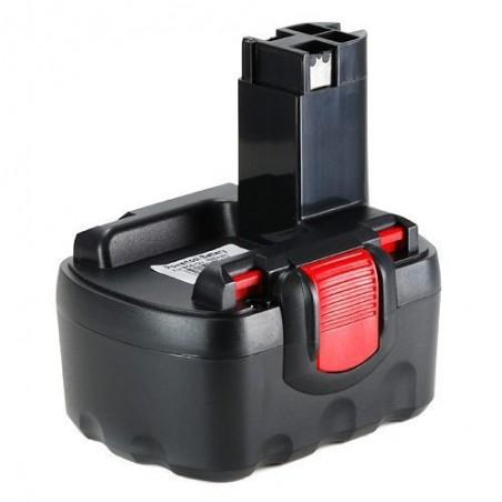 BOSCH bateria akumulator 14,4 2Ah