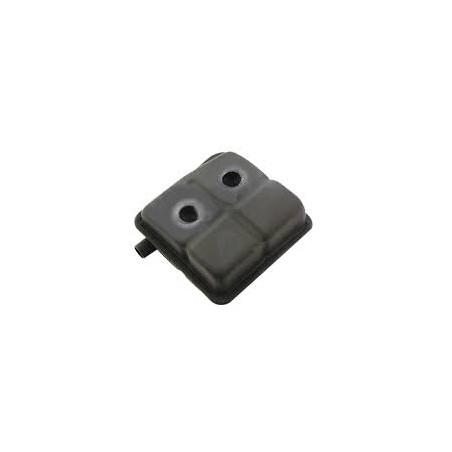 Tłumik wydechowy, Stihl HS81, nożyce do żywopłotu HS86 4237 140 0600