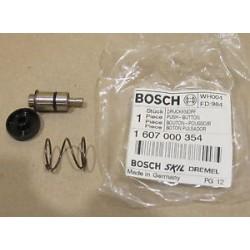 BLOKADA Bosch przycisk 1...
