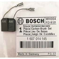 SZCZOTKI WĘGLOWE Bosch 1...