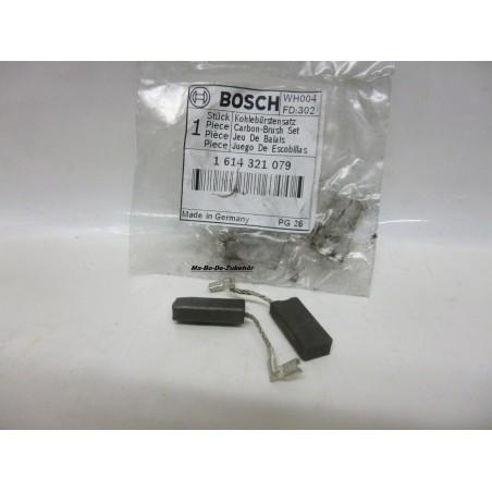 Szczotki węglowe szczotki  Bosch GBH 4-32 DFR 5x10mm 1614321079