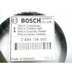 PASEK ZEBATY Pasek Bosch...