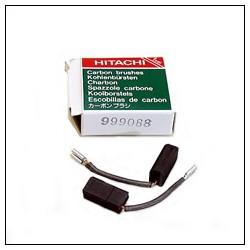 SZCZOTKI WĘGLOWE Hitachi...