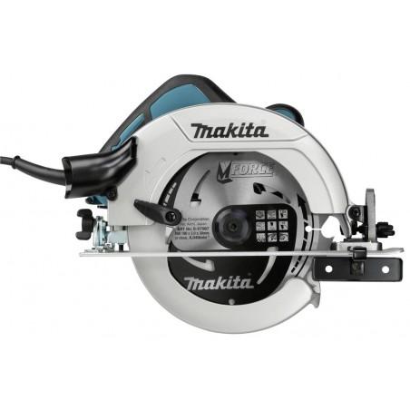 MAKITA HS7611 ręczna pilarka tarczowa 190mm 1600W
