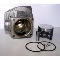 Cylinder z tłokiem O 40 mm...