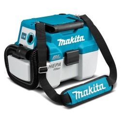 MAKITA DVC750LZX1 BODY...