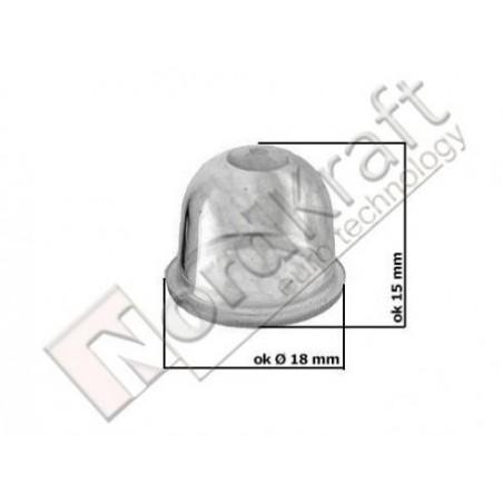 Primer (pompka) gaźnika do kosy spalinowej