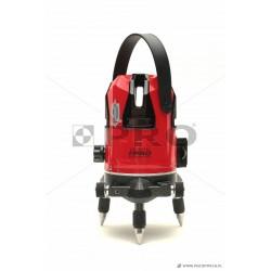 Laser krzyżowy LK-4V4H  PRO