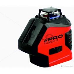 Laser krzyżowy LK-1V360H G...