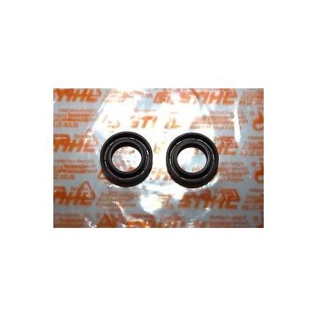 Pierścień uszczelniający 15x25x5 dla Stihl MS231, MS231C - 9639 951 1584