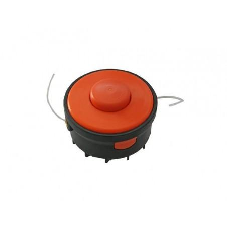 Głowica żyłkowa do podkaszarek elektrycznych