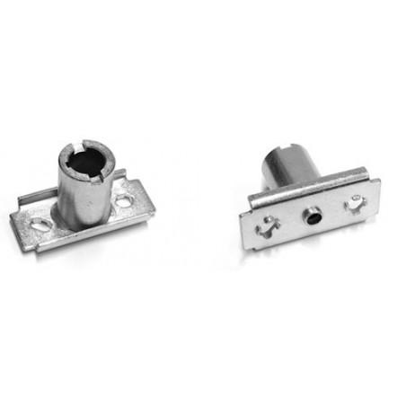 Uchwyt listwy tnącej NAC S510/S510V/S510VH/S510VY | Cedrus - wał 22,2 mm
