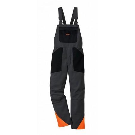 Spodnie - Spodnie robocze STIHL typ ogrodniczki